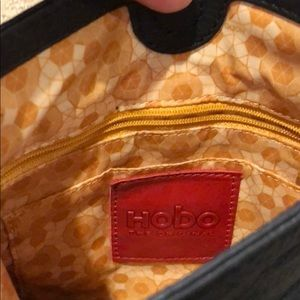 HOBO Bags - Hobo Black Bag!!